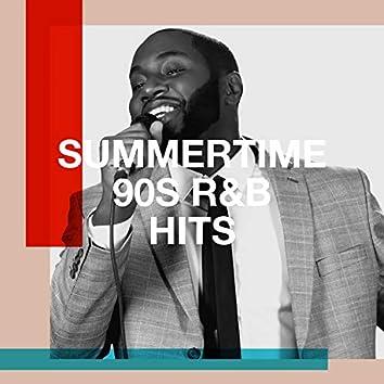Summertime 90s R&B Hits