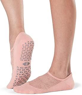 Grip Barre, Dance, Pilates, Yoga Socks - Tavi Noir Women's Maddie Non-Slip Socks