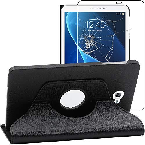 ebestStar - Funda Compatible con Samsung Galaxy Tab A6 A 10.1 (2018,...