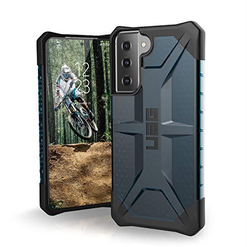 Urban Armor Gear Plasma Schutzhülle Samsung Galaxy S21 5G (6,2