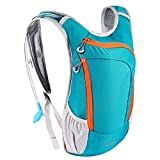 KUYOU Hydration Pack,Hydration Backpack with 2L Hydration Bladder Lightweight Insulation Water Pack...