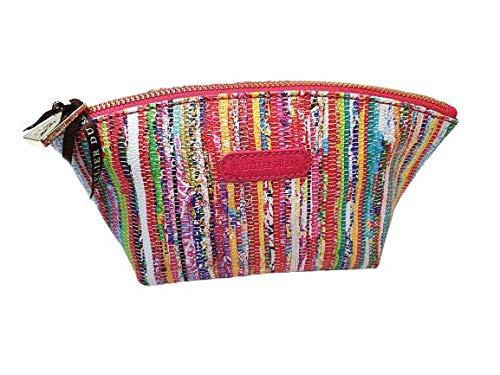 Pash Bag by Atelier du Sac Pochette Beauty Fuchsia