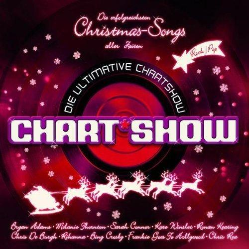 Die Ultimative Chartshow - Christmas-Songs