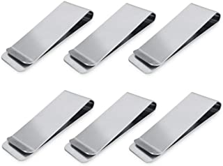 dbc98189 Amazon.com: Silvers - Money Clips / Wallets, Card Cases & Money ...