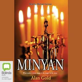 Minyan cover art