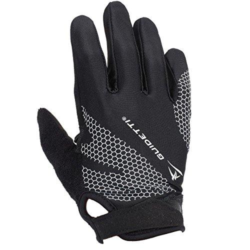 Guidetti Nordic handschoenen, afneembaar