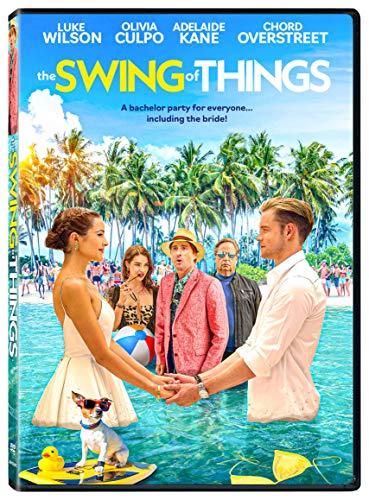The Swing of Things [DVD]