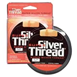 Silver Thread Super Filler Spools,...