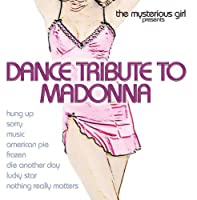 Dance Tribute to Madonna