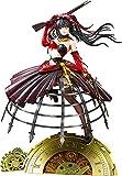 Chara-ani Date A Bullet: Kurumi Tokisaki (Night Dress Ver.) 1:7 Scale PVC Figure
