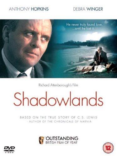 Shadowlands [Region 2] by John Wood