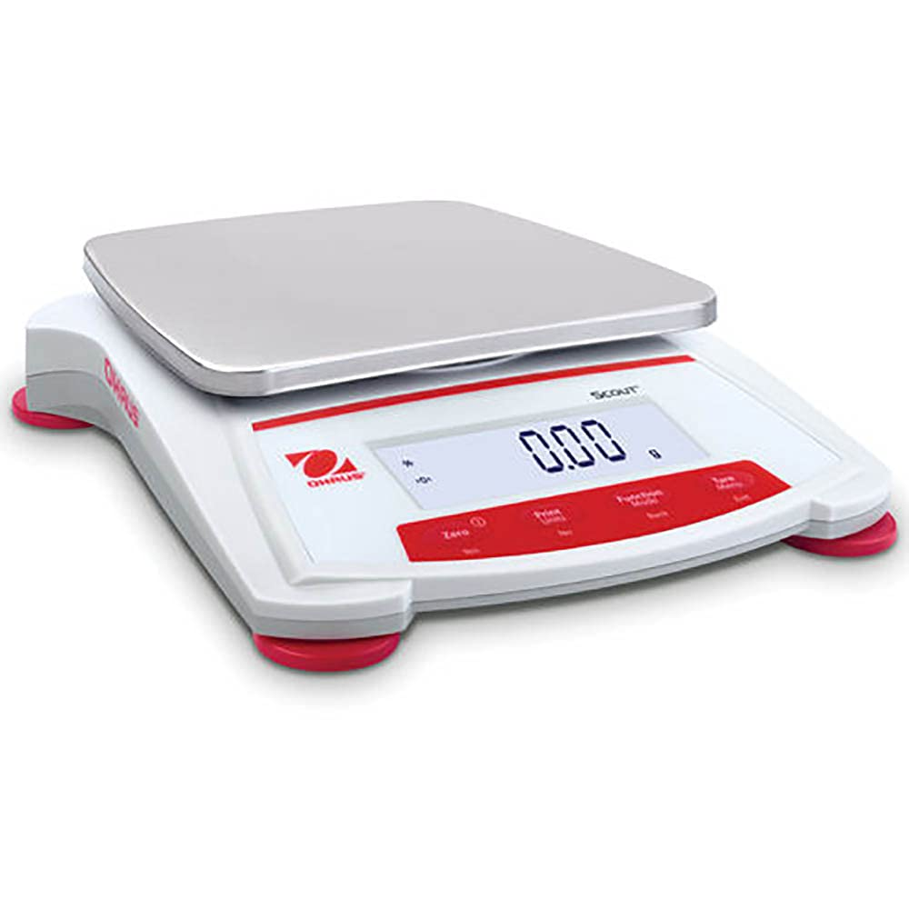 Ohaus Portable Educational Limited Special Price Scale 30253033 SKX1202 x g 0.01 1202 Max 52% OFF