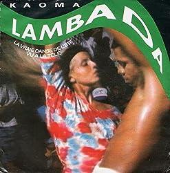 Kaoma - Lambada - CBS - CBS 655011 7, CBS - REF CBS 6550 117