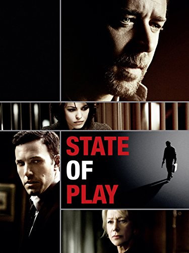 State of Play - Stand der Dinge [dt./OV]