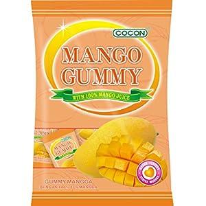 cocon gummy mango jelly sweets 100 g Cocon Gummy Mango Jelly Sweets 100 g 51  oNRfzRL