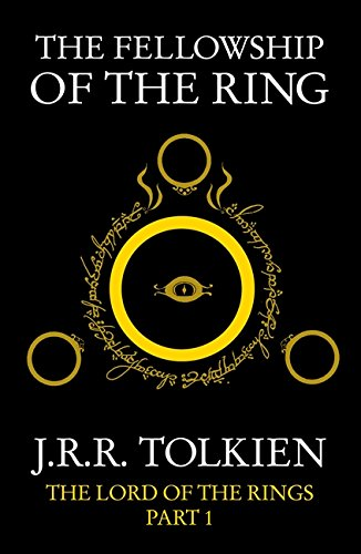 Fellowship Of The Ring (Vol 1)