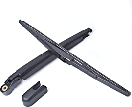 For 2004-2009 Lexus RX350 RX330 RX400h, Rear Windshield Back Wiper Arm blade Set - OTUAYAUTO Factory OEM Replacement 8524148050