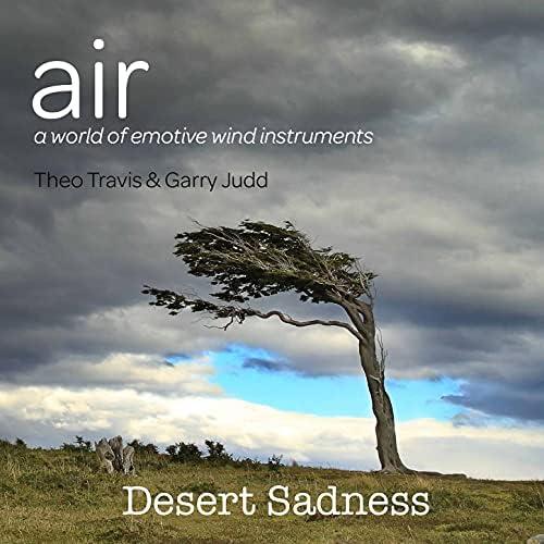Theo Travis & Garry Judd