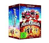 Power Rangers - Staffel 8-11 (19 Discs) [Alemania] [DVD]