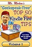 Mr. Modem's Top 50 Kindle Fire T...