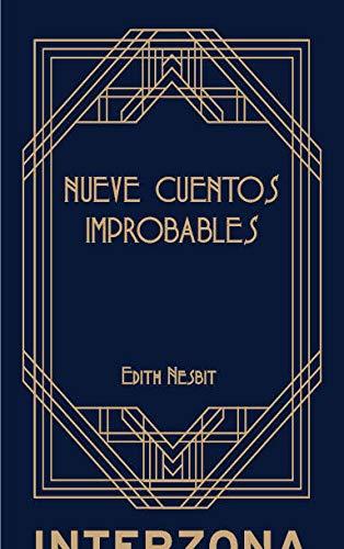 Nueve cuentos improbables (ZONA DE TRADUCCIONES)