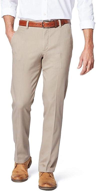 Dockers Pantalon Caqui Stretch Para Hombre Amazon Com Mx Ropa Zapatos Y Accesorios