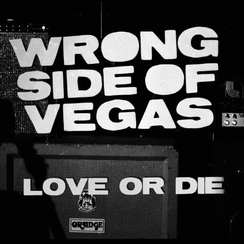 Wrong Side Of Vegas