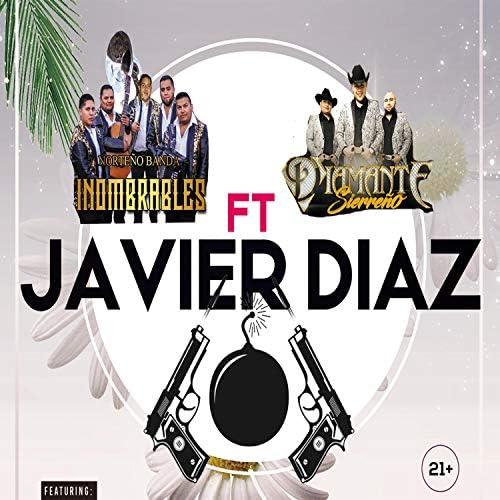 Inombrables de zacatecas feat. Diamante Sierreño