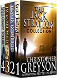 Detective Jack Stratton Mystery Thriller Collection (English Edition)