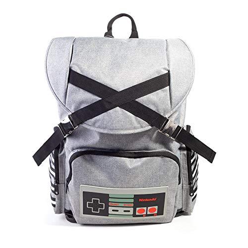 Nintendo Controllers Standard Grau