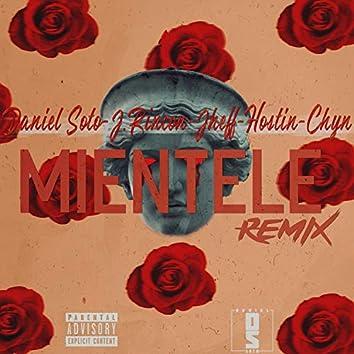 Míentele (Remix)