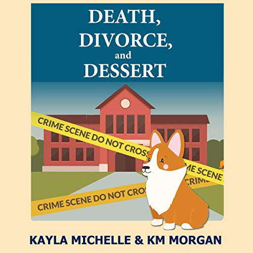 Death, Divorce, and Dessert Titelbild