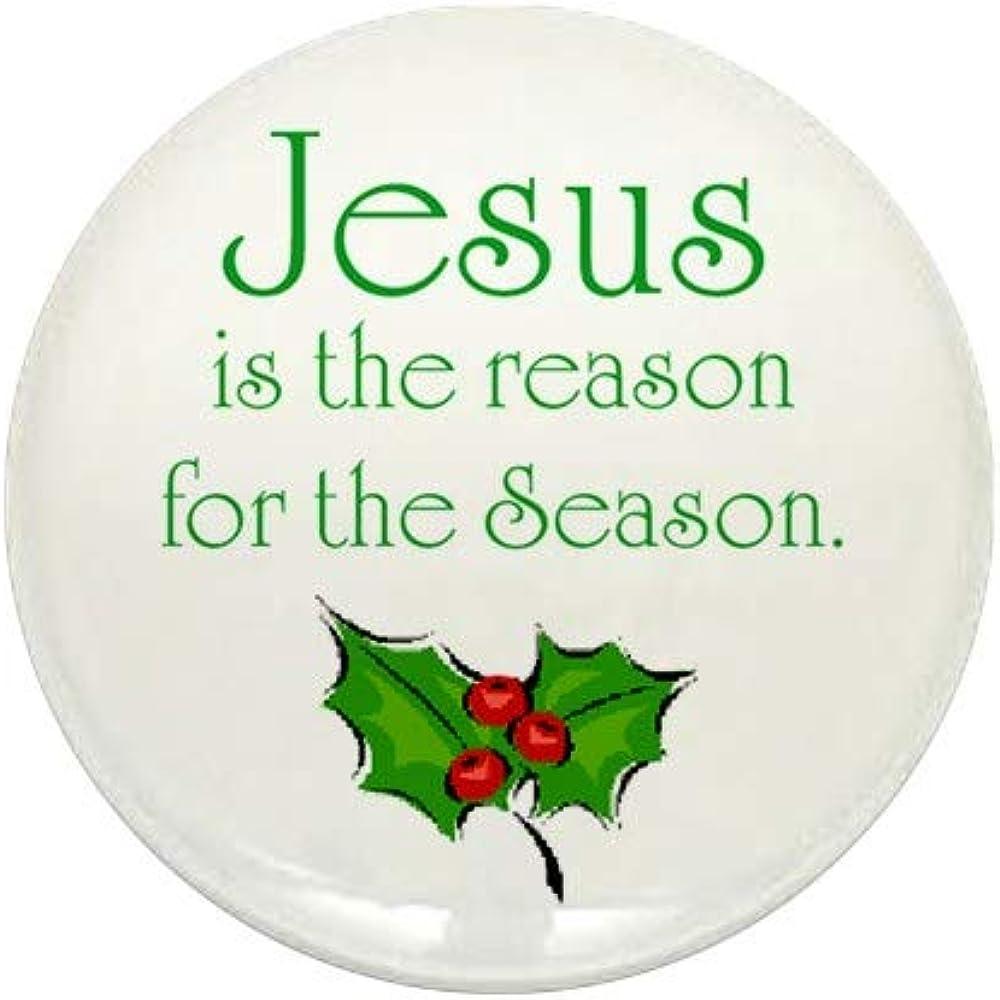 CafePress Jesusseason1 1