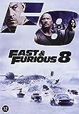 Fast And Furious 8 [Edizione: Francia] [Italia] [DVD]