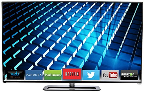Vizio M-Series M552i-B2 55' 1080p HD LED LCD Internet Smart TV