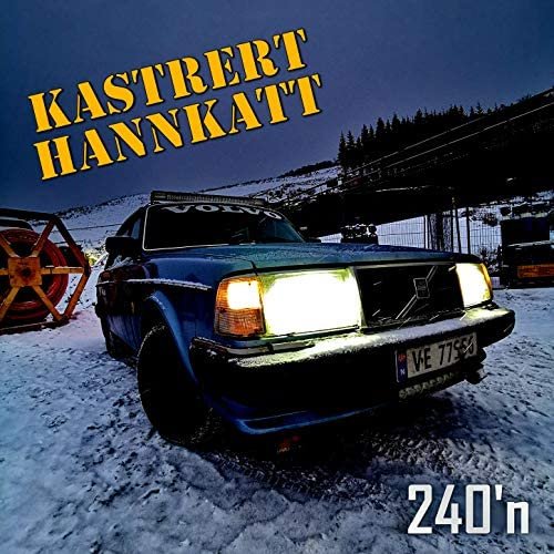 Kastrert Hannkatt
