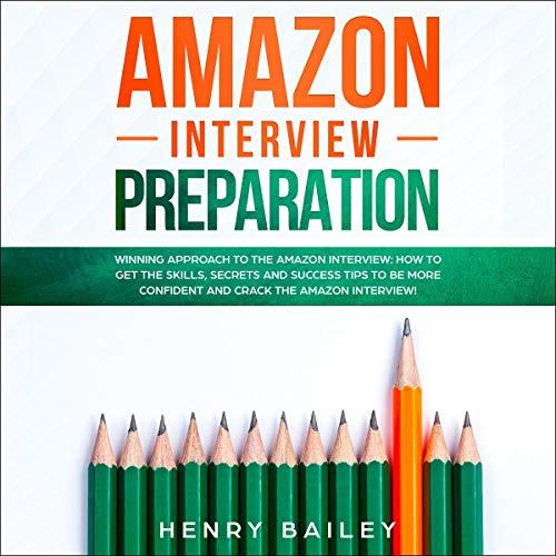 Amazon Interview Preparation cover art