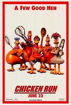 Best chicken run poster Reviews