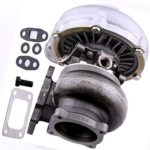 GT30 GTX3071R GT3071R GT3076 Turbo charger journal Wet Bearing Turbocharger