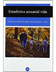 Estadística actuarial vida (TEXTOS DOCENTS)
