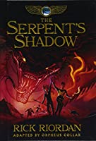 Kane Chronicles 3: The Serpent's Shadow