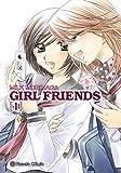 Girl Friends nº 01/05 (Manga Yuri)