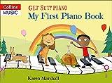 Get Set! Piano – Ready to Get Set! Piano: Tutor Book