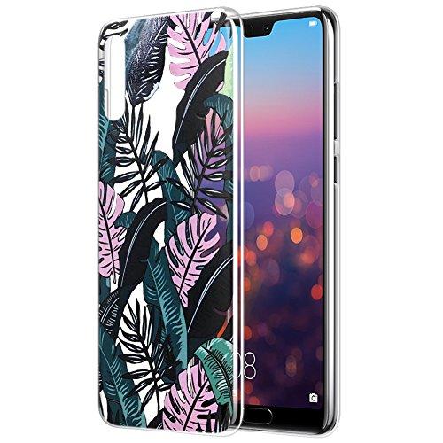 Cactus Cover Samsung J6 2018 Eouine Custodia Cover Silicone Trasparente con Disegni Ultra Slim TPU Silicone Morbido Antiurto 3d Cartoon Bumper Case per Samsung Galaxy J6 2018 5,6 Smartphone