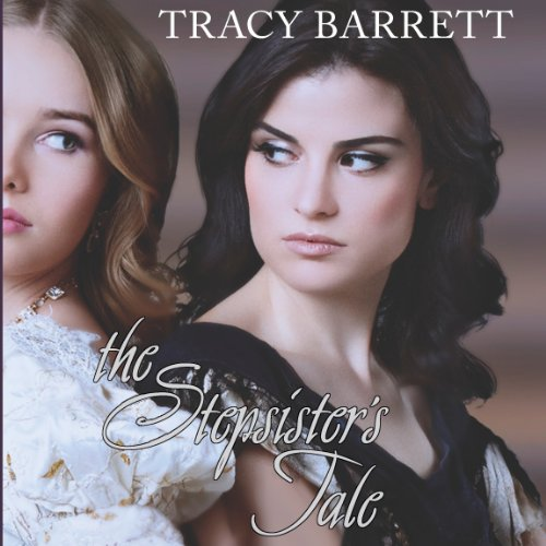 The Stepsister's Tale audiobook cover art