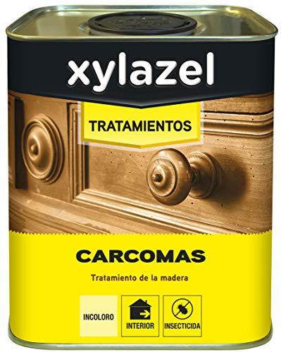 Xylazel - Tratamiento carcoma 2,5l