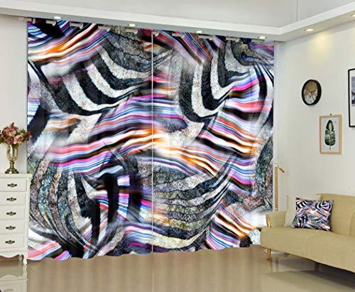 cortina insonorizante de la marca