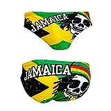 TurboTronic Jamaica Skull Vintage 2013 Paal para Nadar,...