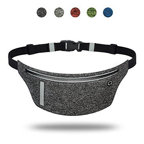 Ultra Slim Running Belt Waist Pack