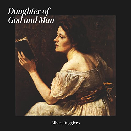 Daughter of God and Man  By  cover art